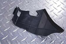 01 HONDA CBR 900 RR RIGHT HAND RH SIDE HEAT GUARD COVER PANEL CBR900RR CBR900