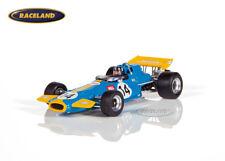 Brabham BT33 Cosworth F1 MRD GP Südafrika 1971 Graham Hill, Spark 1:43, S4338