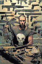 Punisher Max By Garth Ennis Omnibus Vol. 1 by Garth Ennis 9781302912079