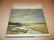 BEAU LIVRE MARCEL PARTURIER, JUNES ET FILS EDITEURS 1977