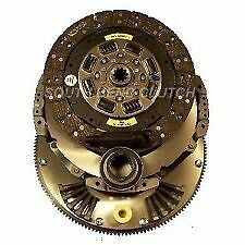 FITS 94-98 ONLY Ford PowerStroke Diesel BD CLUTCH KIT DI PS - 475hp/1000tq..