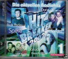 (355E) Die Aktuellen Radiohits, Heather Nova - 2 CDs