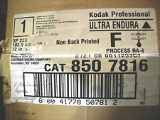 1 Kodak Professional Ultra Endura F Paper SP 223 72 in x 100 ft 182.9 cm x 30 m