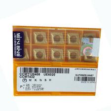 H●MITSUBISHI CCMT120408 UE6020 Carbide Inserts CNC.