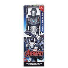 Marvel Avengers Série De Héros De Titan 30.5cm Machine De Guerre Figurine C0761