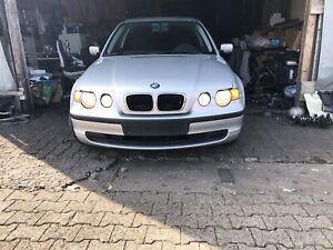BMW  3er. E46  318ti  Compact. Scheinwerfer Frontscheinwerfer. Links & Rechts