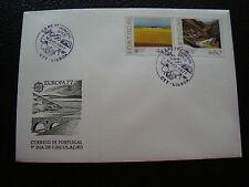 PORTUGAL - enveloppe 2/5/1977 (cy69)