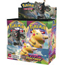 Pokemon Vivid Voltage Booster Box (Pre-Order)