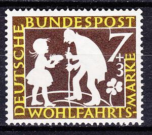 BRD 1959 Mi. Nr. 322 Postfrisch LUXUS!!!