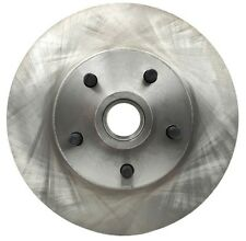 ACDelco 18A1345A Front Hub And Brake Rotor Assembly
