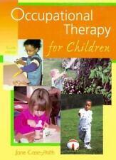 Occupational Therapy for Children, Pratt, Pat Nuse, Allen, Anne S., 0815115415,
