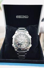 Seiko Sportura Chronograph H024-00A0 (rare Seiko)
