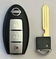 NEW Prox PATHFINDER ROGUE VERSA 07-13 keyless remote fob SMART KEY CWTWBU729 A++