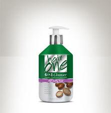 Hair One 6 in 1 Cleanser for Curly Hair - Argan Oil 16.9 oz.