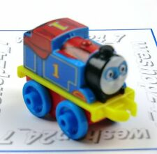 THOMAS & FRIENDS Minis Train Engine Hero HEROES Thomas #19 ~ NEW ~ Weighted