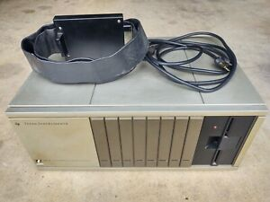 Vintage Texas Instruments TI-99/4 Computer peripheral Expansion System
