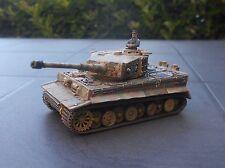 1/72 WW2 German TIGRE TIGER 1 I Normandie 1944 232 Dragon Armor Forces of Valor