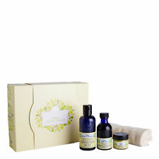 Neal's Yard Baby Organic Collection Gift Box | Free Postage