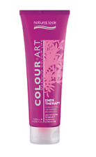 hair treatment natural look colour art end therapy tube