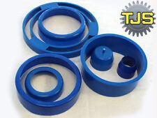,Ford AOD 4R70W/4R75W/4R75 T1600-K Lip Seal Tool Installer Kit 7Pcs T-1600