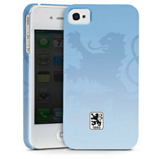 Apple iPhone 4 premium case cover-tsv 1860-escudo de armas pequeñas