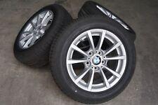 BMW Styling V-Speiche 390 F30 31 F36 LCI Sommerräder 205/60 R16 92W RDCI NEUW.
