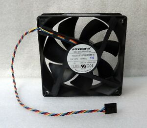 Dell Optiplex 330 360 740 745 760 780 GX520 GX620 Precision T5500 Fan NN495