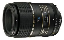 Tamron AF 90mm f/2.8 Di SP A/M 1:1 Macro Lens for Canon Digital SLR Cameras (Mod