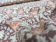 John Lewis cotton 100%, 'Marina G' (per metre) dress fabric, sewing