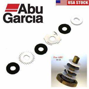 Drag Clicker Click Kit for Abu Garcia Ambassadeur C3 C4 Reel 4600 5500 5600 6500