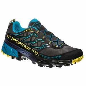 La Sportiva Akyra - Trailrunning Schuhe - Größe EUR 45 1/2 - NEU - Ungetragen
