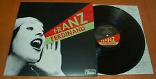 Franz Ferdinand - You Could Have It So Much Better - 2005 UK Vinyl LP WIGLP161