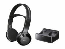 SONY Cordless Stereo Headphone system MDR-IF245RK Japan F/S