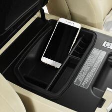 Console Armrest Storage Box Organizer Holder For Toyota Land Cruiser LC200 08-18