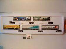 Märklin H0 48045 5-teiliges Kombirail Transport System DB AG OVP