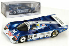 Porsche LeMans Diecast Sport Cars & Touring Cars