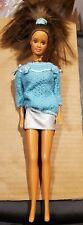 Barbie Teresa doll Brown hair 1990s