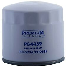 Engine Oil Filter-Standard Life Oil Filter Premium Guard PG4459