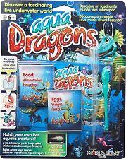 Aqua Dragons - Extra Food and Eggs Refill Pack