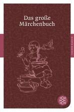 Das große Märchenbuch - 9783596901203