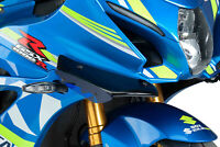 PUIG SIDE SPOILER DOWNFORCE SUZUKI GSX-R1000/R 2018 BLACK