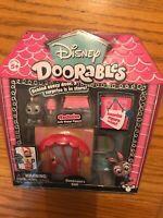 Disney Doorables Mini Playset Jumbeaux's Cafe-New-SHIPS FREE