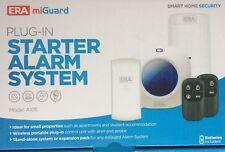 Response Era Miguard A105 Remote Control Wireless Burglar Alarm Security System