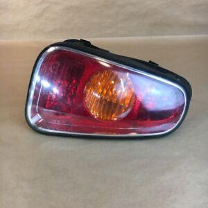 OEM 2005-2008 Mini Cooper Left Side LH Tail Light Lamp Assembly VALEO 89023373