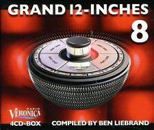 Grand 12-Inches, Vol. 7 by Ben Liebrand (CD, Jun-2011)