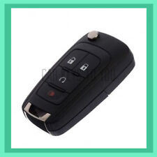 Holden VF Commodore 4 Button Remote Key, 2013 onwards