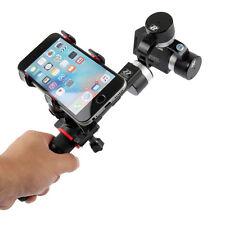 Smartphone Phone Mount Clamp for Zhiyun Feiyu G4S Gopro Handheld Gimbal