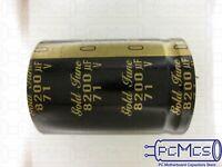 1pcs nichicon AUDIO 71v15000UF  Electrolytic capacitor  #G7305 XH