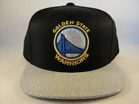 Golden State Warriors NBA Mitchell & Ness Snapback Hat Cap
