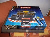 Carrera 124 Exc.  Upgrade Kit auf digital mit Schachtel - neu & Top  !!!